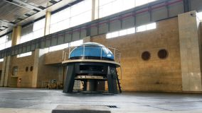 Scapular κινητική ενέργεια νερού μετατροπής μηχανών στη μηχανική εργασία φιλμ μικρού μήκους