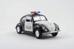 Scarabée de VW de deuxième guerre dans le musée de SinsHeim Images libres de droits