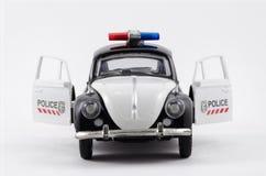 Scarabée de VW de deuxième guerre dans le musée de SinsHeim Image libre de droits