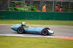 1960 Scarab Offenhauser Formula 1 car Royalty Free Stock Photos