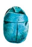 Scarab talisman Royalty Free Stock Images