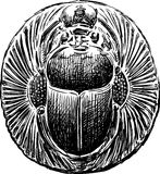 Scarab Stock Images