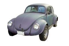 Scarabeo di Volkswagen   Fotografie Stock