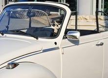 Scarabeo di Volkswagen Immagini Stock Libere da Diritti