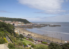 Scarborough Stock Photography