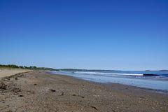 Scarborough Beach Royalty Free Stock Photos