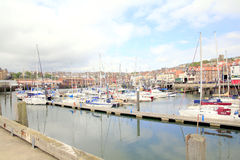 Scarborough, North Yorkshire. Stock Photo