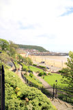 Scarborough, North Yorkshire. Royalty Free Stock Images