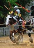 Scarborough Rennaissance Faire: Impact Stock Images