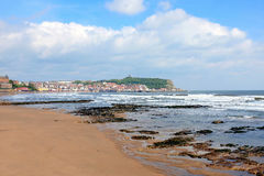 Scarborough, Yorkshire. Stock Photography