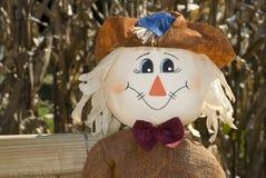 Scarecrow Stock Photo