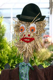 scarecrow 2 Fotografering för Bildbyråer