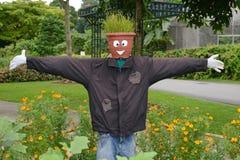 Scarecrow Arkivbilder