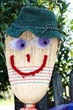 Scarecrow 3 Stock Photos