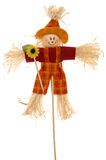 scarecrow Arkivbild