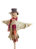 Scarecrow Royalty Free Stock Photos