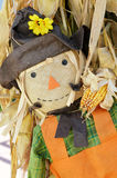 Scarecrow Royalty Free Stock Image
