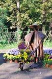 Scarecrow Royalty Free Stock Photos
