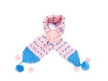 scarf Fotografering för Bildbyråer