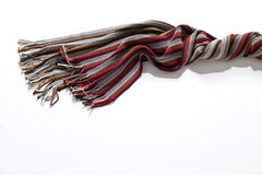 scarf Royaltyfri Foto