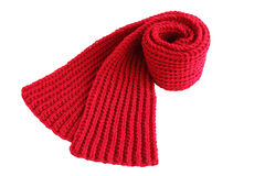 Scarf Stock Image