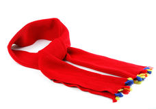 Scarf 5 Royalty Free Stock Image