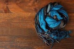 scarf fotografia de stock royalty free