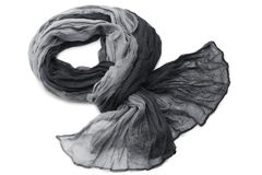 Scarf Royalty Free Stock Photography