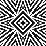 Scarf pattern Stock Images