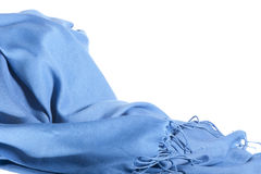 Scarf of woman Stock Photography
