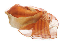 Scarf for women Stock Photography