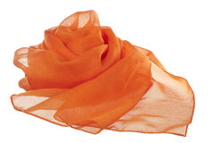 Scarf for women Royalty Free Stock Photos