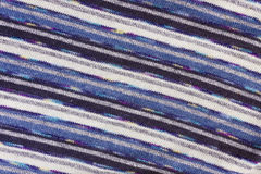 Scarf from wool Royalty Free Stock Image