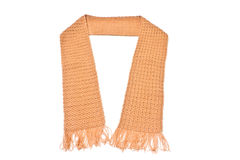 Scarf yarn Stock Images