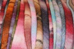 scarfs Fotografering för Bildbyråer