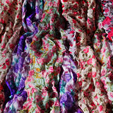 Scarfs Royalty Free Stock Photos
