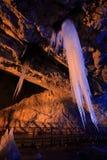 Scarisoara Cave Royalty Free Stock Image