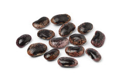 Scarlet Runner Beans Stock Photography