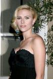 Scarlett Johansson, vier Jahreszeiten stockfotografie