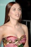 Scarlett Johansson Royaltyfri Bild