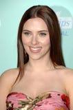 Scarlett Johansson Royaltyfri Fotografi