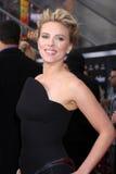 Scarlett Johansson Imagenes de archivo