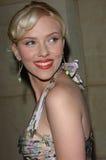 Scarlett Johansson Стоковое Изображение RF