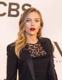 Scarlett Johansson Fotografia Royalty Free