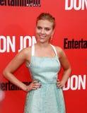 Scarlett Johansson obraz royalty free