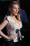 Scarlett Johansson lizenzfreie stockbilder