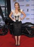 Scarlett Johansson zdjęcia stock