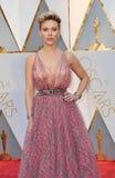 Scarlett Johansson Στοκ Φωτογραφία