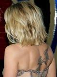 Scarlett Johansson stock afbeeldingen
