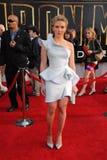 Scarlett Johansson Royalty Free Stock Photography